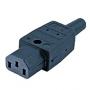 CON-IEC320C13