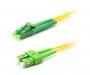 Cabeus FOP(d)-9-LC/APC-SC/APC-25m