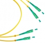 Cabeus FOP(d)-9-SC/APC-SC/APC-3m
