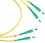 Cabeus FOP(d)-9-SC/APC-SC/APC-5m