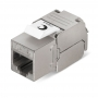 Cabeus KJ-RJ45-Cat.6-SH-180-Toolless