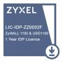 LIC-IDP-ZZ0032F
