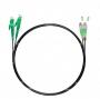 NTSS-DPC-9-E2000/A-FC/A-3.0-15-BL
