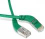 PC-APM-STP-RJ45/L45-RJ45/R45-C6a-1M-LSZH-GN