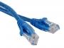 PC-LPM-UTP-RJ45-RJ45-C5e-0.3M-BL