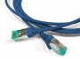 PC-LPT-SFTP-RJ45-RJ45-C6a-1M-LSZH-BL
