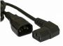 PWC-IEC13A-IEC14-3.0-BK